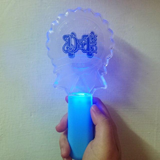 Super Junior D&E 官方二巡演唱會手燈