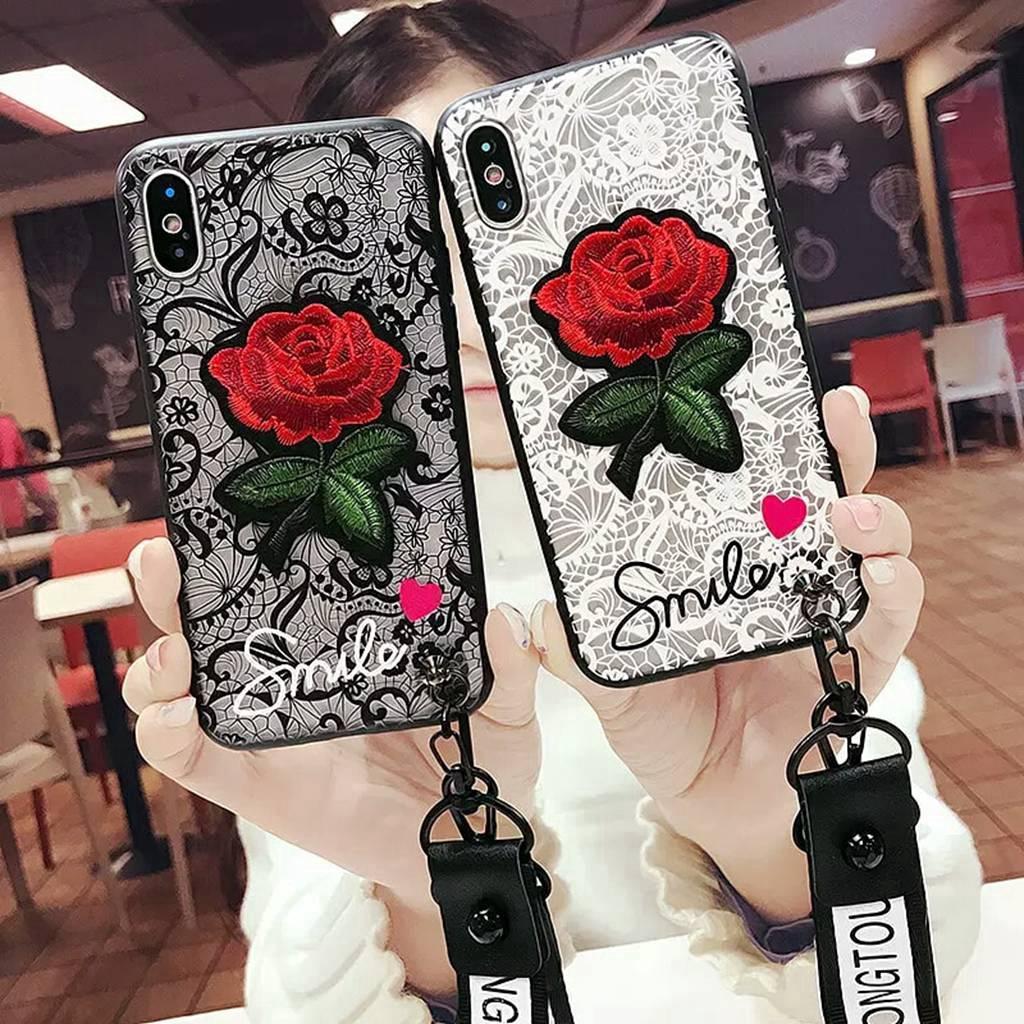Casing Huawei Nova 2 2i Plus 3 3i 4 Lite case DIY fashion soft silicone cover