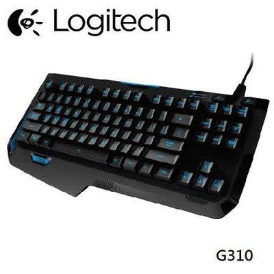 【川匯】超值! 羅技 G310 機械遊戲鍵盤 青軸 中文 非G213 G610 G710+ G910 G900 G810