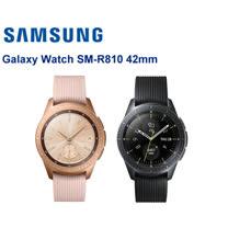 【SAMSUNG 三星】Galaxy Watch SM-R810 智慧型手錶 (藍芽版42mm)