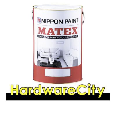 Nippon Paint Matex Emulsion 7L