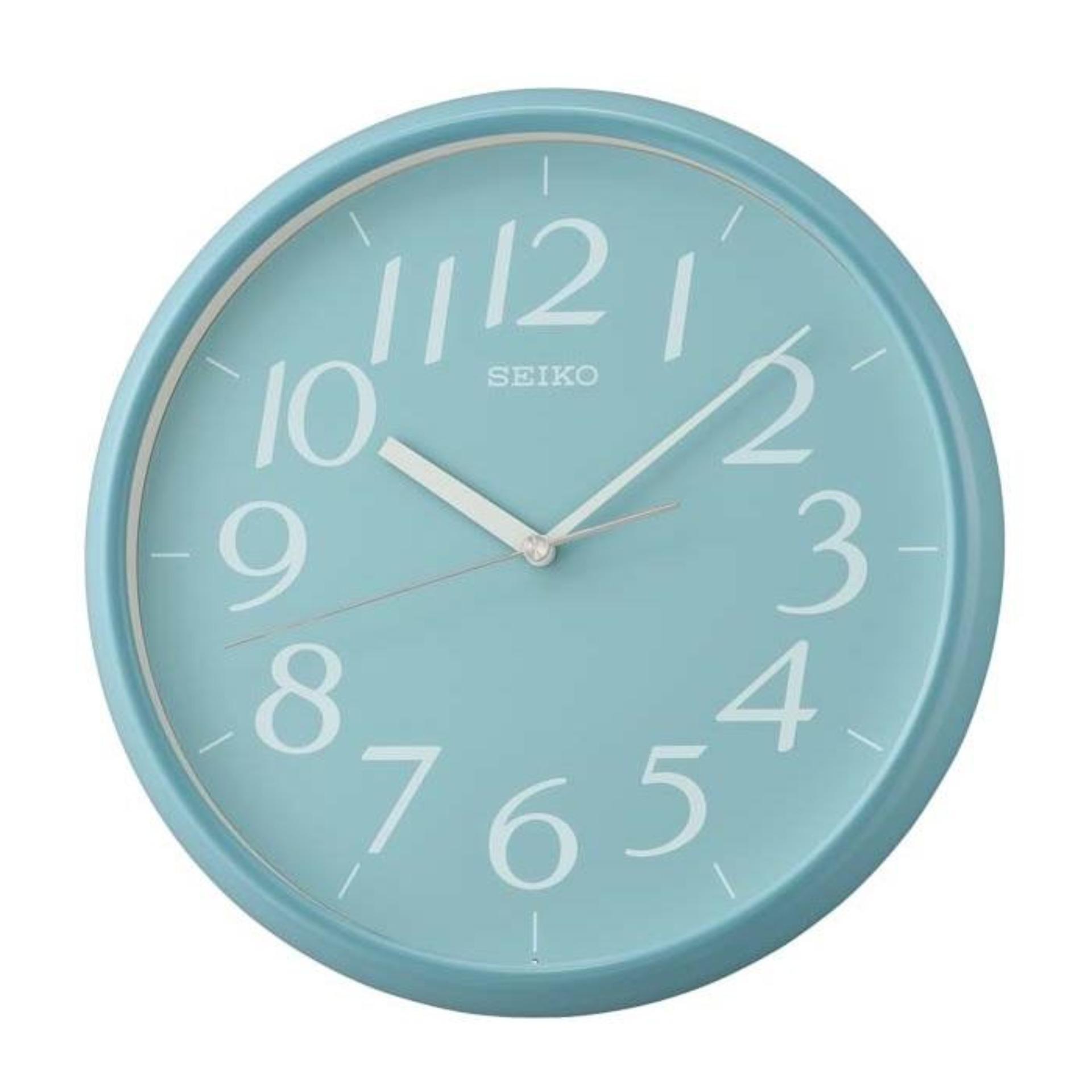 Seiko Wall Clock QXA719LT