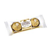 《金莎》巧克力3入(37.5g/條)