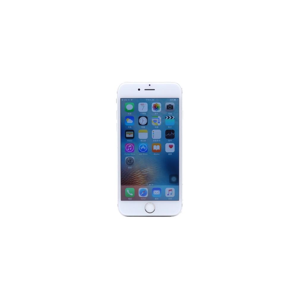 【台中青蘋果】Apple iPhone 6S 銀 16G 16GB 二手 4.7吋 蘋果手機 #32363