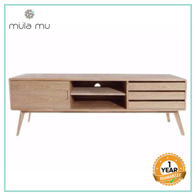 📺ÄLLII TV CONSOLE📺 HIGH QUALITY / HOME FURNITURE / MODERN / LIVING ROOM / 1 YEAR WARRANTY