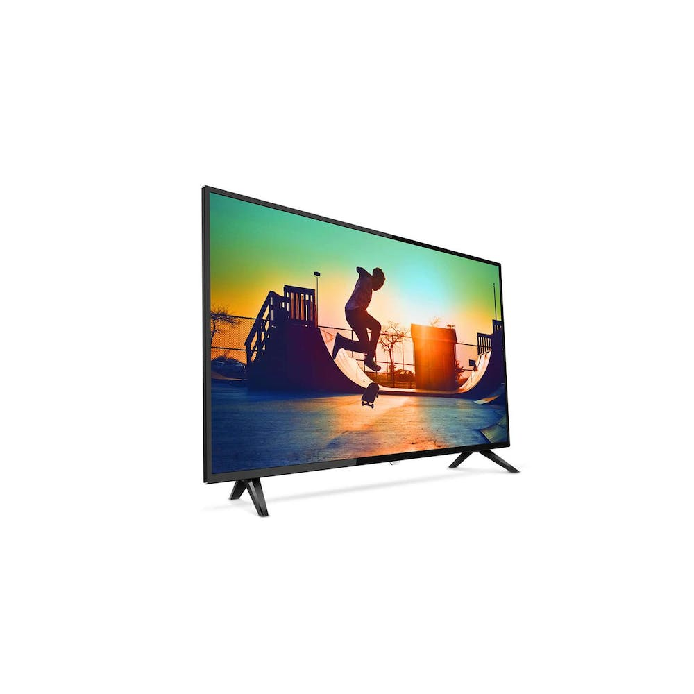 "Philips 55PUT6103 55"" Smart 4K UHD LED TV"