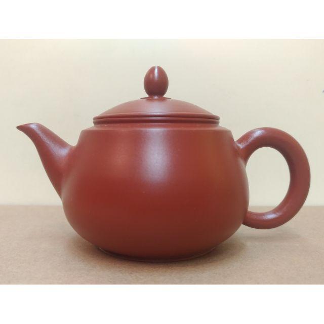 台灣製  鶯歌 手拉胚 純手工製作茶壺 陳友福老師手拉坯茶壺