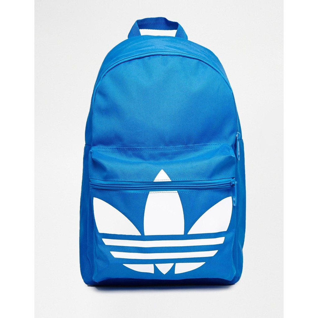 現貨 adidas Originals Classic Backpack 天空藍色 後背包 愛迪達
