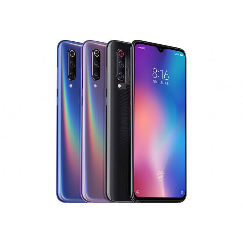 小米 小米9 (6G+128G) 手機 全新 保固一年 台灣貨 現貨