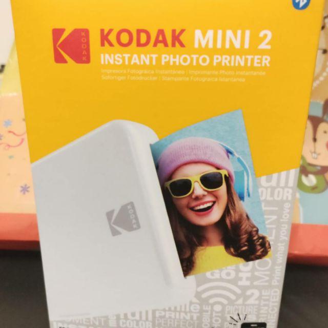 KODAK MINI 2 柯達照片印表機