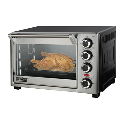 Morries Ms 250Eov 25L Oven