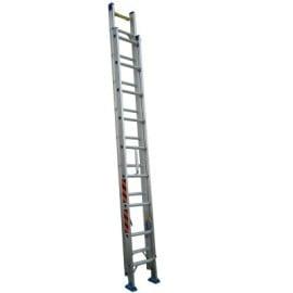 祥江鋁梯-雙節式伸縮拉梯10米