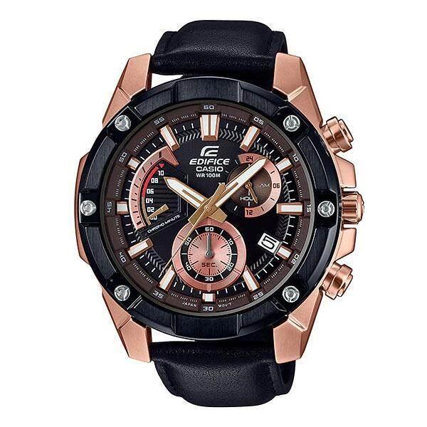 นาฬิกา Casio Edifice EFR-559BGL-1AVUDF (ประกัน cmg)
