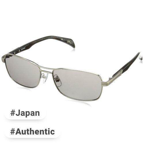 Renoma renoma 20-1136 20-1136 1 hairline silver 58 Sunglasses