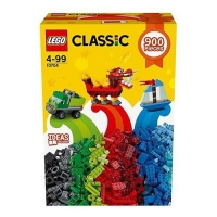 LEGO 樂高 Classic Creative Building Box Set 10704