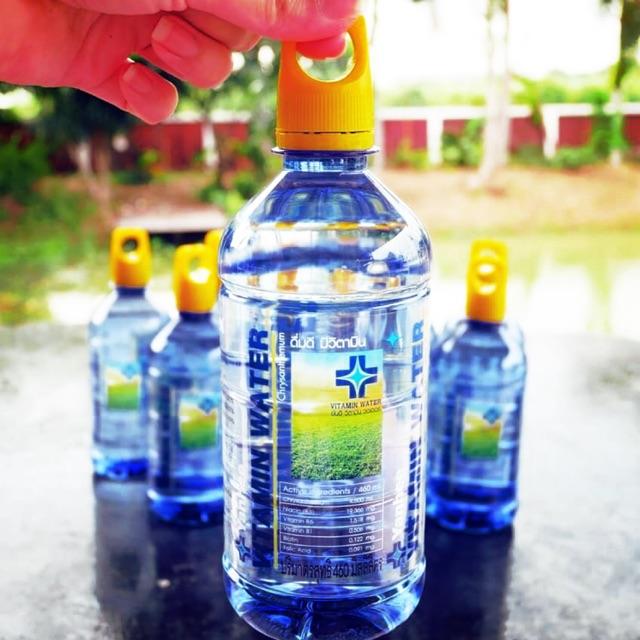 น้ำดื่มเพื่อสุขภาพ(ยันฮี)