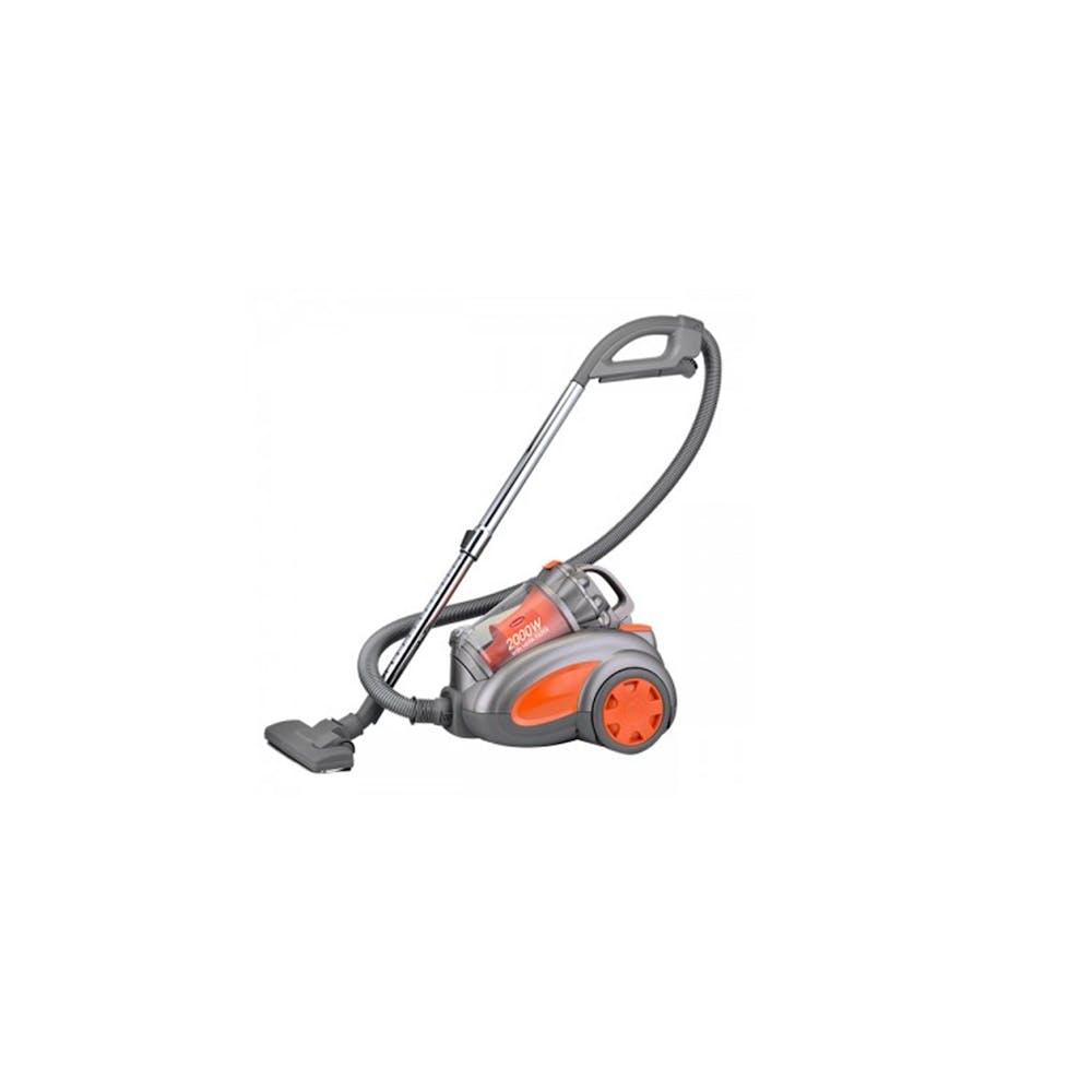 EuropAce EVC2006P Vacuum Cleaner