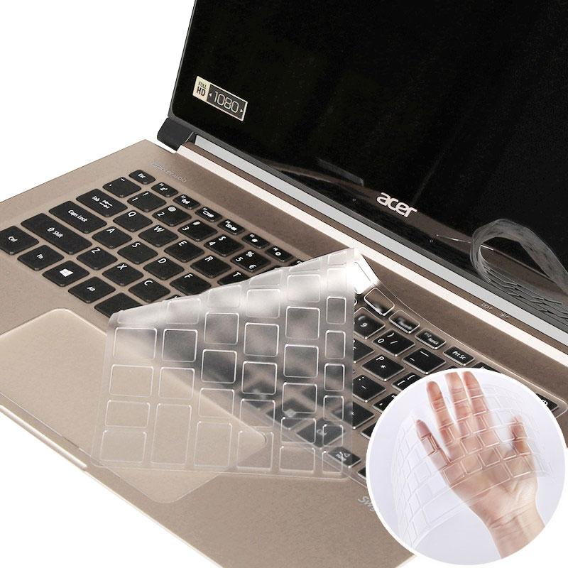 14 Inches Acer Hummingbird Swift1 Laptop High Transmittance Membrane Keyboard SF114-32 31 Computer Protective Film