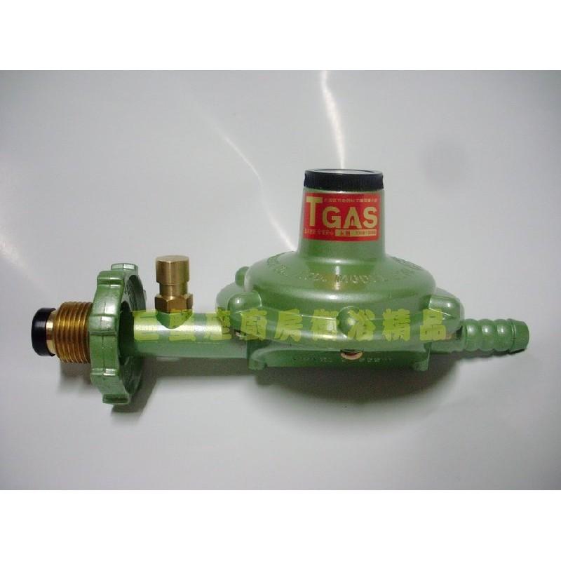 (2018)永勝R280 Q2超流防爆瓦斯調整器 送兩固定束環 CNS TGAS認證 R280瓦斯調整器 828A