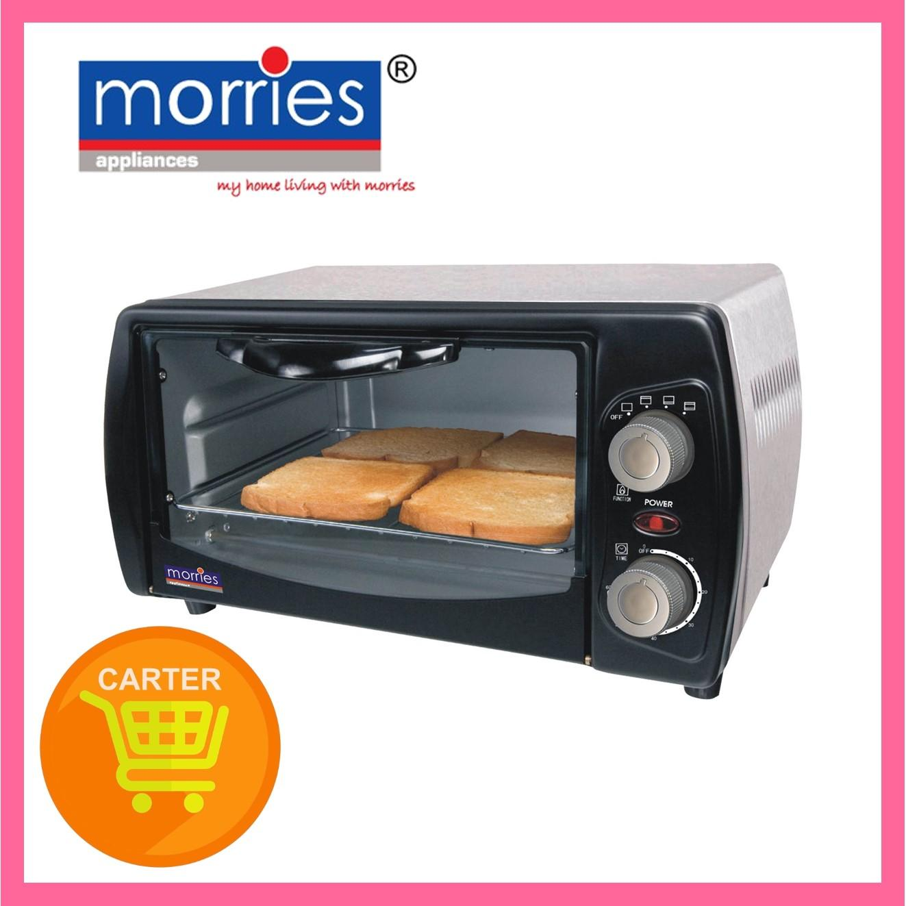 Morries MS-OT905SS 9.5L Oven Toaster