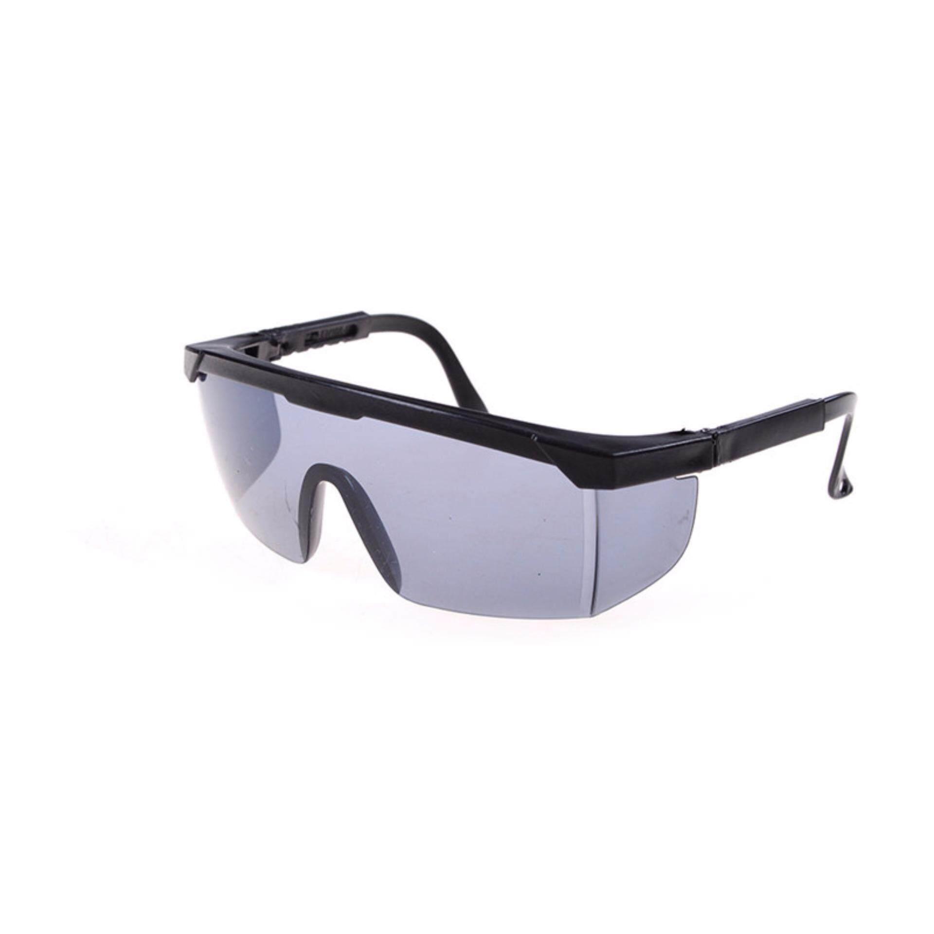 Safety Glasses Goggle for Nerf Gun Eyewear Eye Protection Soft Toy Gun Game Black Grey