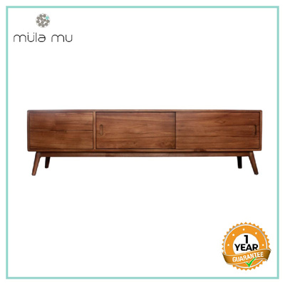 📺JORD TV CONSOLE📺 / HIGH QUALITY / HOME FURNITURE / MODERN / LIVING ROOM / 1 YEAR WARRANTY