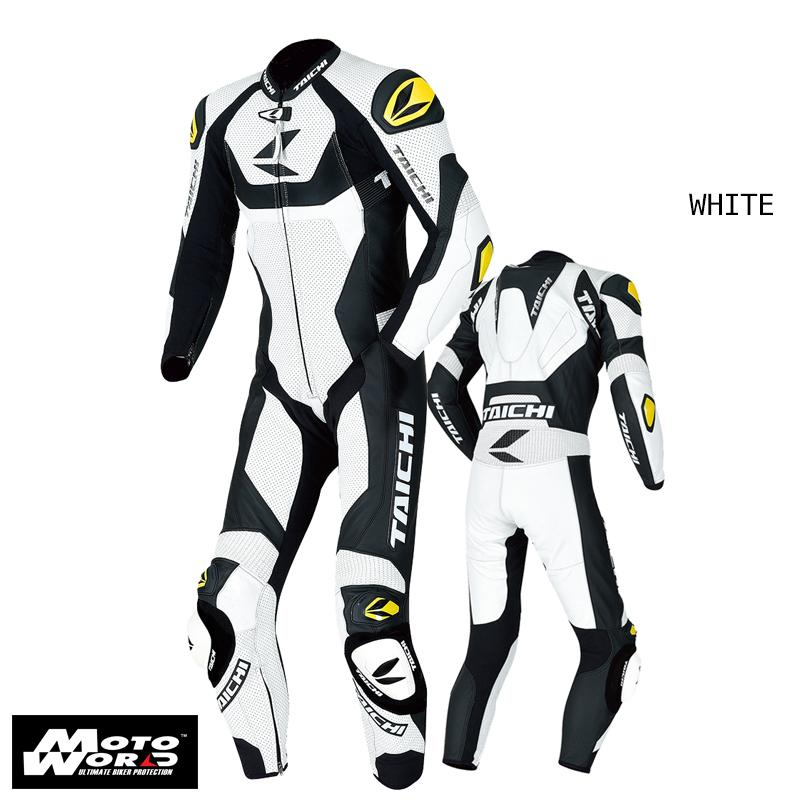 RS Taichi TC NXL304 GP-WRX Leather Suit - LS