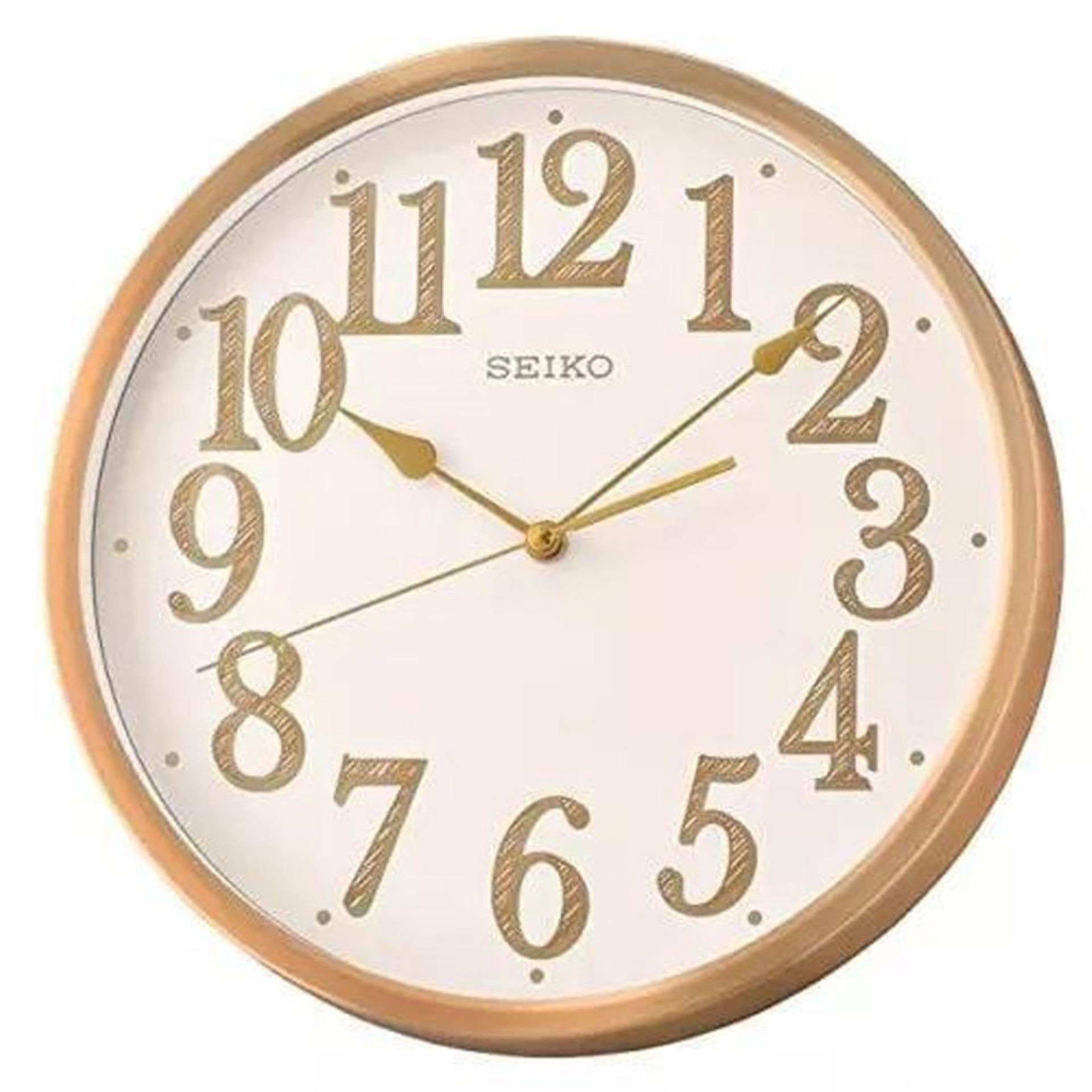 Seiko Wall Clock QXA706G