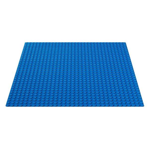 樂高LEGO - 【LEGO樂高】經典系列 10714 藍色底板