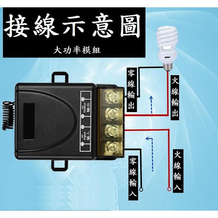 無線按鈕開關 電燈開關 無線遙控開關 任意貼開關 隨意貼開關 電燈開關 控制開關 AC 110V-240V 全電壓