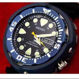 Seiko 50th Anniversary Prospex Baby Tuna Automatic 200m Divers SRP653J1 SRP653J SRP653 (Made In Japan)