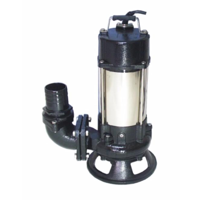 (和川牌)1HP~污物沉水馬達/抽水馬達/抽水機/水泵浦/水幫浦