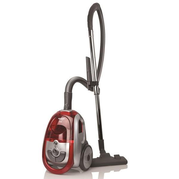 Bagless Vacuum Cleaner 2000W