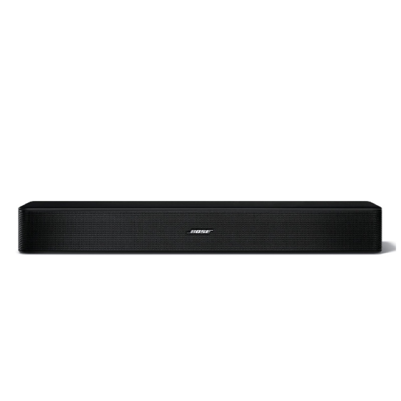 Bose solo 5 TV system