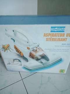 Hu-ohm UV Sterilization Vacuum cleaner
