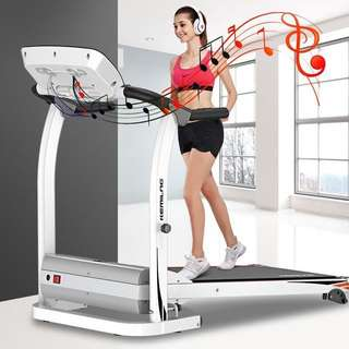 Brand new/ electric treadmill/ motor foldable treadmill