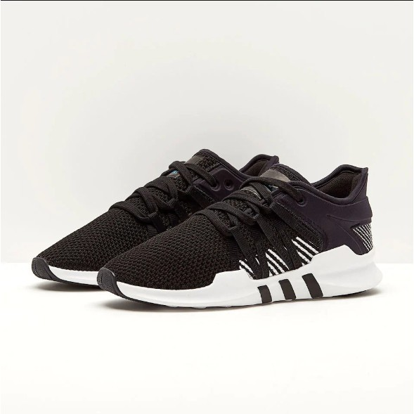 Adidas EQT Racing ADV 黑白 BY9795 [現貨秒發]