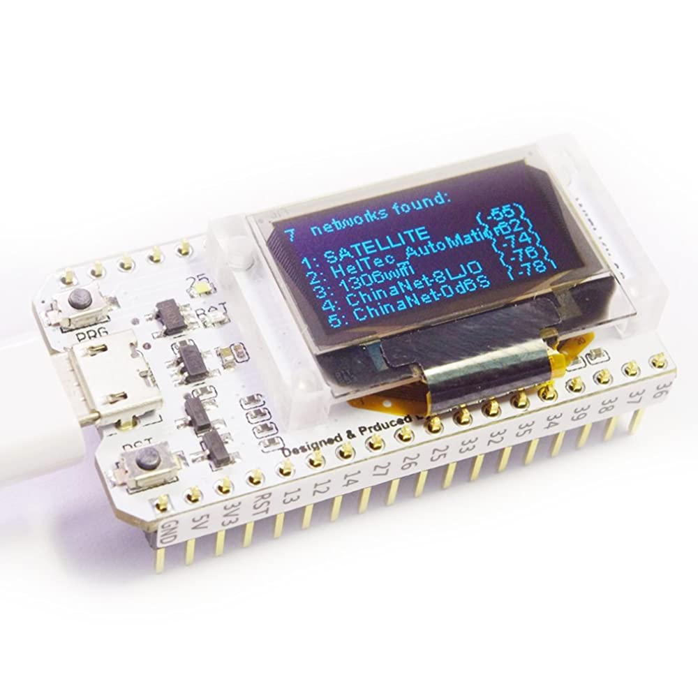 ซื้อ Oled Arduino ราคาดีสุด | BigGo