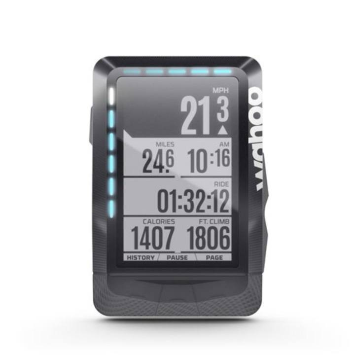 Wahoo Elemnt GPS Bicycle Computer Speedometer