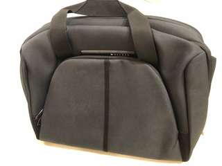 Delsey Document and laptop bag