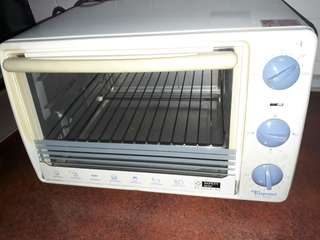 Toyomi Electric Oven - EO 2020