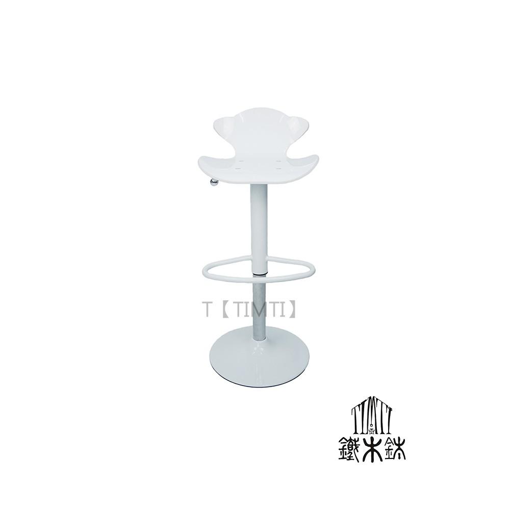 【限時優惠價】鈦輝升降式壓克力吧檯椅 | 外銷吧台椅 | 吧檯椅促銷 | 高腳椅促銷