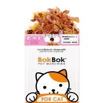 BokBok軟魚乾