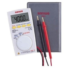 Sanwa PM3 Digital Multimeter - intl