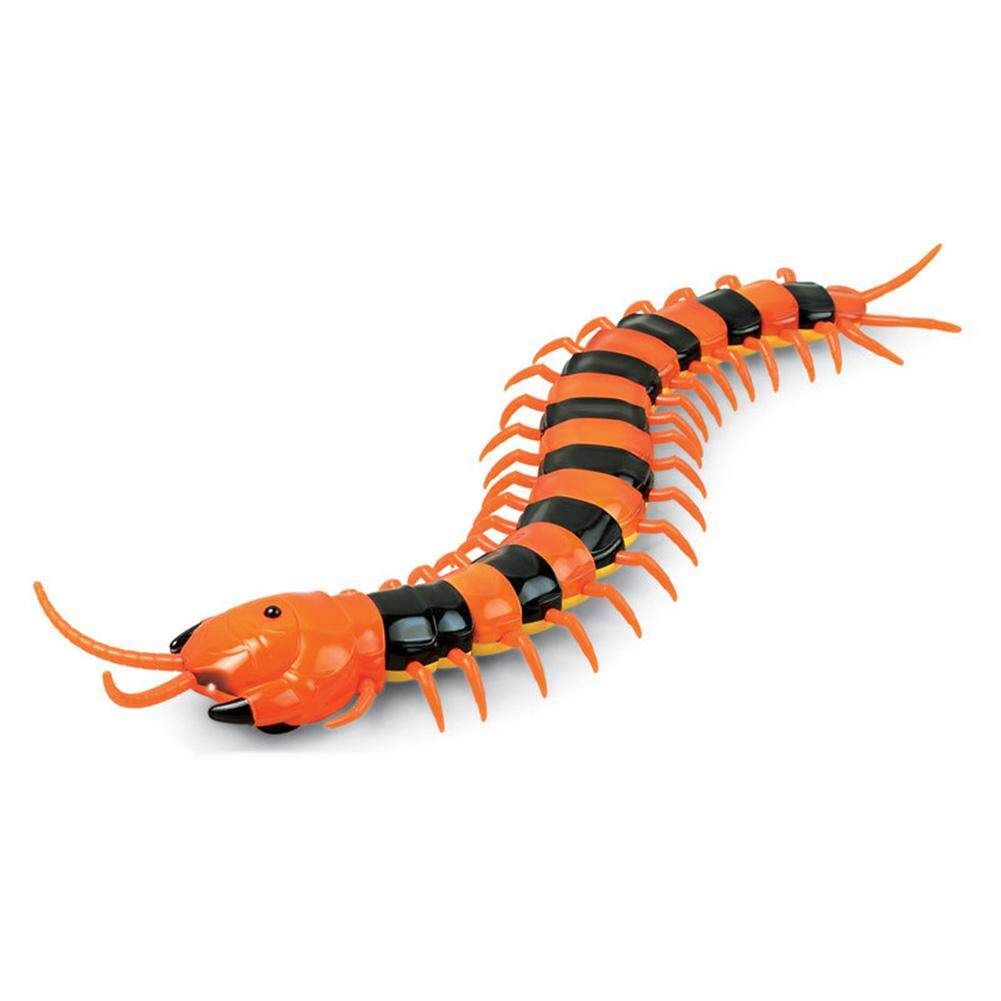 LB Simulation remote control toy centipede suit