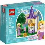 高雄 磚賣站 LEGO 41163 長髮公主