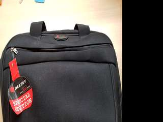 DELSEY Sunday carrier luggage bag