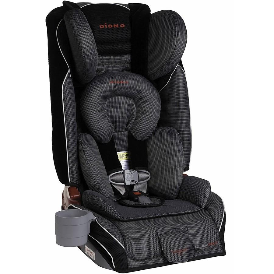 美國原裝 Diono Radian RXT convertible car seat嬰兒+成長2用座椅-*平行商城代購