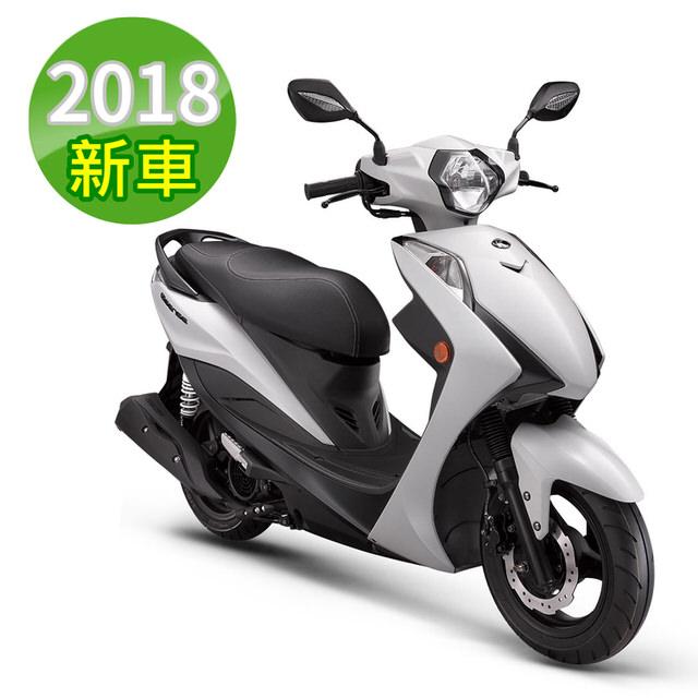 【KYMCO 光陽機車】G-SENSE 125