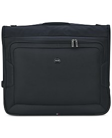Delsey Opti-Max Book Opening Garment Bag, Created for Macy's